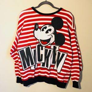 Mickey & Co. JG. HOOk